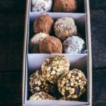 Boxed Truffles