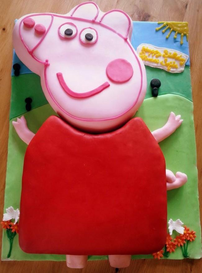 Celebration Cake (2)