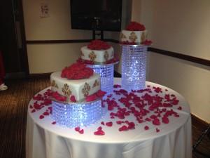 Crystal Cakes III