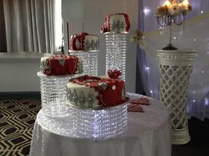 Crystal Cakes IV