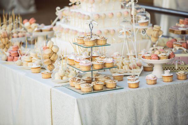 Dessert Table I