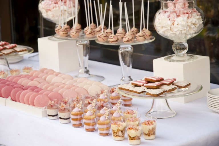 Dessert Table II