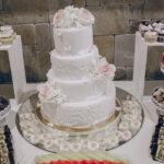 Dessert Table V