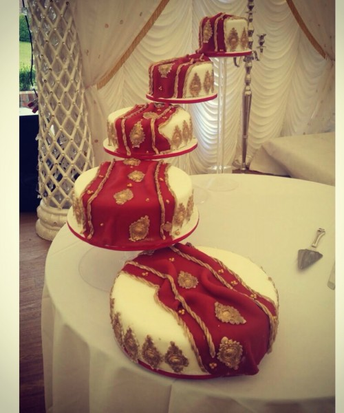 hindu wedding cake facts sari cake 163 480 bespoke cakes and treats 15238