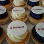 Natwest Corporate Cupcakes