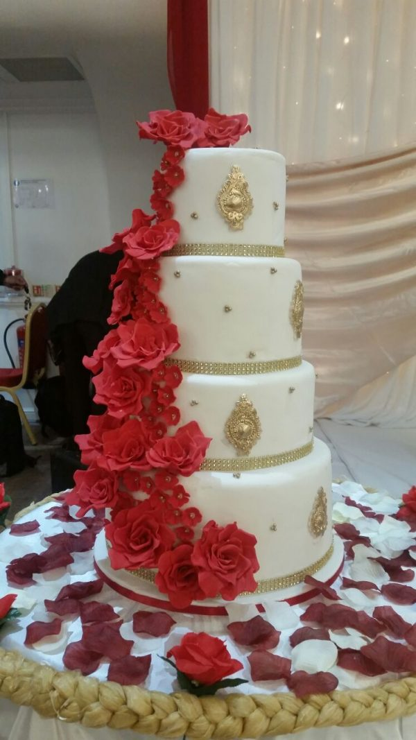 Wedding Cake (41)