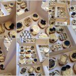 Wedding Cupcakes Sample