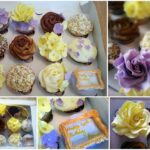 Wedding Cupcakes Sample Box 2